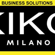 Kiko diventa digitale